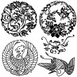 Tattoo — Stock Vector #2884101