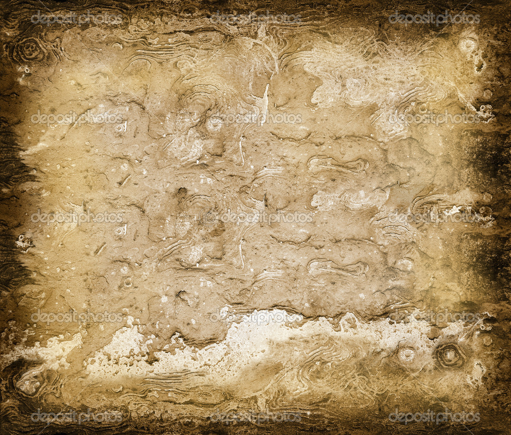 Grunge background with motive of detailed old wall — Stock Photo #2771343