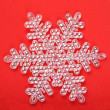 snowflake — Stock Photo #3907092