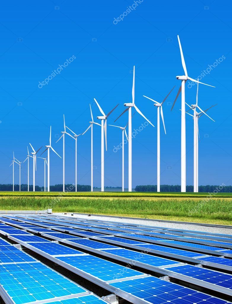 Dissertation For Solar Power Energy