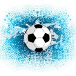 Royalty-Free Stock Vector Image: Football