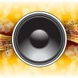 Royalty-Free Stock Vector Image: Speaker