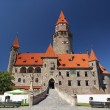 Bouzov castle — Stock Photo #3693761