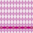 Stockvektor : Vector seamless background pattern