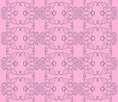 Seamless background pattern — Cтоковый вектор
