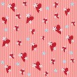 Vector seamless background pattern — ストックベクター #2714870