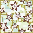 Seamless background pattern — 图库矢量图片 #2757230