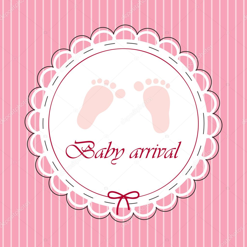 Arrival of new baby messages are the messages conveyed by friends and relatives to the couple who had a child recently. When a new member comes in a family in form of a baby, it is a moment of happiness and celebration.
