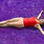 Purple dream — Stock Photo #3432631