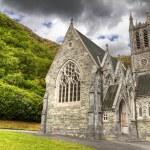 Gothic church — Stock Photo #3566316