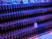 Botellas — Foto de Stock