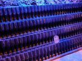 Flaschen — Stockfoto