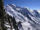 Mont blanc — Photo