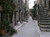 Calle — Foto de Stock