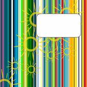 Envelope - Postcard — Stock Photo