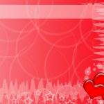 Romantic background — Stock Photo #2782826