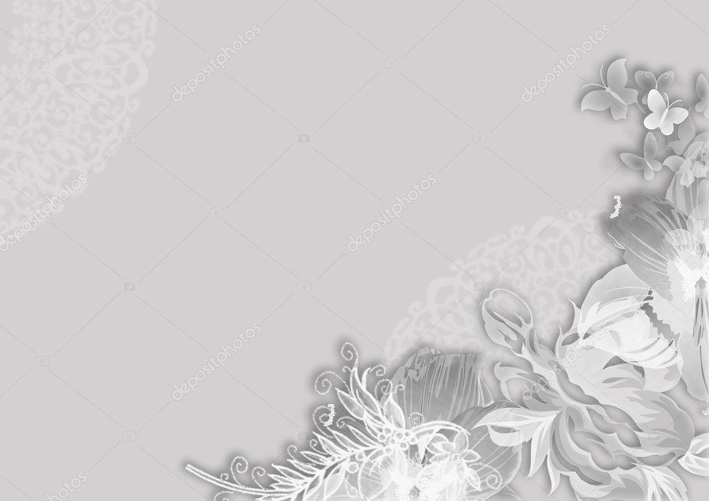 Wedding Design Background