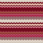 Background with colorful pink and brown stripes, wave — Stock Photo