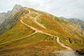 Tatra Mountains national park — Stock Photo