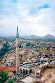 Minaret tower — Stockfoto