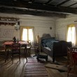 Royalty-Free Stock Photo: Old room in  farmer\'s house