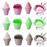 Ice cream — Stock Photo #3402199