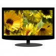 Stock Photo: LCD/Plasma TV Screen
