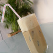 Iced coffee — Foto de stock #3605862