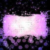 Glamour Grunge background — Stock Photo