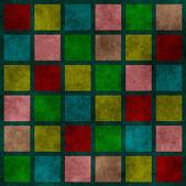 Plaid pattern — Stock Photo