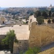 Panorama of Valetta — Stock Photo