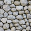 Stock Photo: Stone wall texture from river