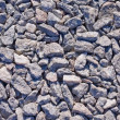 Granite gravel texture — Stock Photo