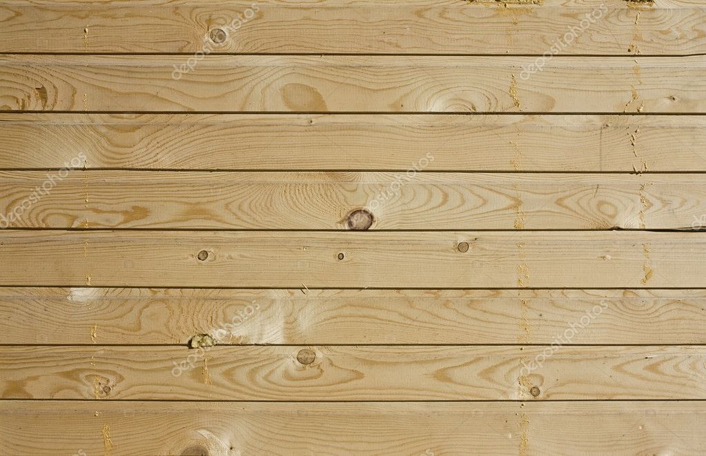 Plank background of old weathered wood  Stock Photo #3528205