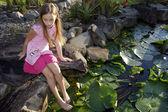 Infanta elena. — Foto de Stock