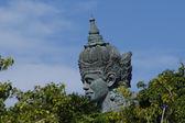 Garuda. Wisnu. Bali — Stockfoto
