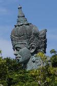Garuda. Wisnu. Bali — Stock Photo