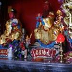 Buddhism temple to Borneo — Stock Photo #5152190