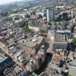 Areal of the city of Utrecht — Stock Photo #2856589