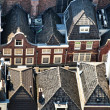 Netherlands architecture — Stock Photo