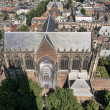 Areal of the city of Utrecht — Stock Photo #2856628