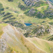 French Pyrenees landscape - Stock Photo