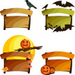 Royalty-Free Stock Vector Image: Halloween 9