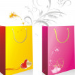Постер, плакат: Packings for a gifts