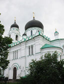 Church of St. Michael — Stock Photo