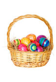 Easter basket — Photo