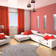 Drawing room - Stockfoto