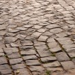 Cobbles background - Stock Photo