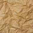 Royalty-Free Stock Photo: Crumpled paper