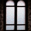 Foto de Stock  : Window of castle